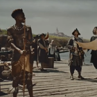 Your Shot: South African Chicken Licken Spot Flips the Script on Colonialism
