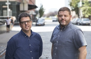 Pete Gosselin and Jay Hunt Join Havas Worldwide New York