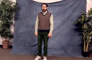 The Directors Bureau's Dugan O'Neal Breaks a Leg in Kunzite's Music Video 'VAPORS'
