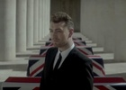 Paul O'Reilly Provides Top Secret Editing for Sam Smith's Bond Theme Promo