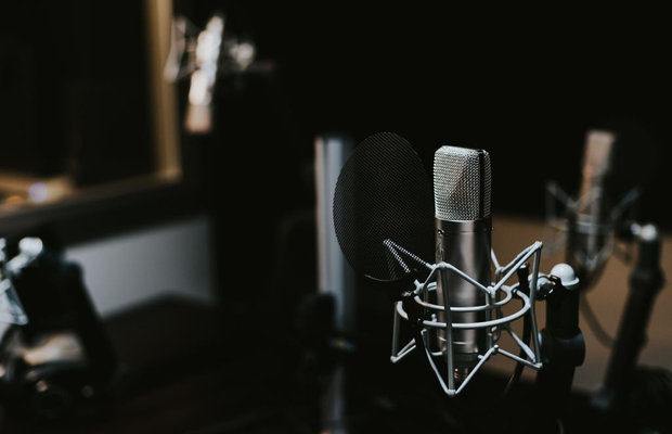 10 Top Tips for Creating a Successful Branded Podcast | LBBOnline