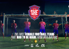 ABInBev's Pony Malta Hacks FIFA 21 to Include Women in Pro Clubs Mode