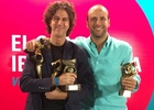LOLA Sweeps El Ojo de Iberoamerica Awards