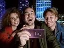 Samsung and Leo Burnett Sydney's  Vivid Sydney 2018 Reimagines The Night