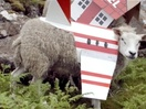 Herds of Costumed Sheep Run Wild on Skye for KAYAK