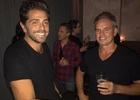AWARD Hosts Thank You Drinks at Paddington Hotel in Sydney Last Night