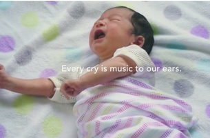 Barkley Turns Cries into Lullabies for The March of Dimes