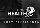 Cannes Lions Confirms 2017 Lions Health Juries