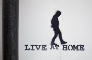 Nexus and Leo Burnett Launch Moving Campaign to End Youth Homelessness