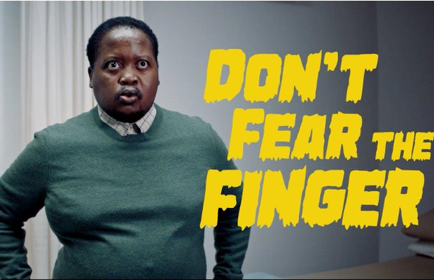 Don't Fear the Finger Takes the Horror Out of Prostate Checks
