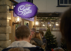 TV Spot Celebrates Year Two of Cadbury's 'Secret Santa' Christmas Campaign