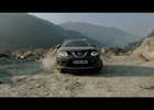 Nissan - Five Elements of Adventure