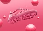 Publicis One Makes World's First Sneakers From The Chewing Gum of Amsterdam's Streets