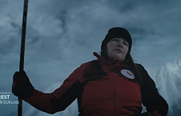 Canadian Paralympic Committee's New Spots Promotes Rare Athletic Ability