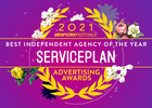 Serviceplan Group Recognised as Independent Agency of the Year by New York Festivals