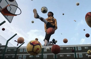 Nike's Epic New Film Proves 'Nothing Beats a Londoner'