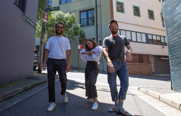 VCCP Sydney Announces New Creative and Planning Hires