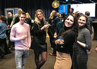 FCB Amsterdam Hosts First Ever 'Bring A Friend To Work Day'