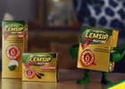 'There for You': Lemsip Introduces Simpsons-Style Animated Character in New TVC