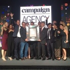 BBDO APAC Named 'Creative Network of the Year'