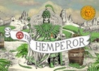 All Hail the Hemporer! Erich and Kallman and 1stAveMachine Release Quirky Campaign for New Beer