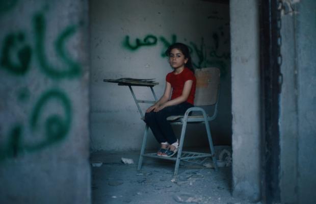 Harrowing Charity Film Highlights the Plight of Marginalised Children Seeking Education
