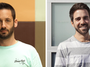 Brett Bimson and Andrew Page Join Creative and Digital Teams at Unfold