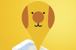 Colenso BBDO & Pedigree's 'Found' App Wins at the Webby Awards