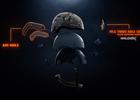 SAFE4U Helmet