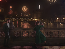 Johnnie Walker Keeps On Walking with Musical Mash-Up Spot