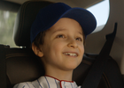 American Family Insurance Celebrates a Child's Love of Baseball