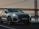 DDB Spain Introduces the Audi A3 Sportback - Whatever That Means