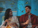 Soothe the Stress with Magic Moments Vodka Campaign