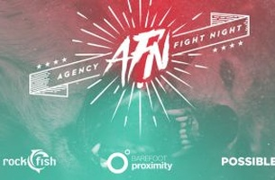 "Cincinnati Advertising Creatives to Battle it Out in ""Agency Fight Night"""