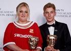 This Country Wins Big at BAFTA 2018