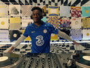 Chelsea F.C Takes Mason Mount, Timo Werner and Sam Kerr Back to the '60s for Reveal of 21/22 Home Kit