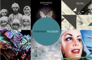 New Music: July Releases From Manners McDade