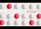 The One Club Launches Right the Ratio Summit to Advance Industry Gender Equality