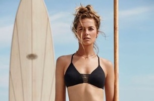 Seafolly Launches 'Welcome To Broome' Work for Summer 16 with Ogilvy, Sydney