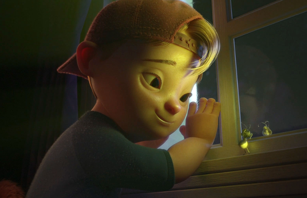 Fireflies Light Up the New Year in Touching Film from Bradesco Bank
