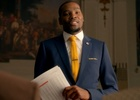 Kevin Durant Lays Down the Law in Translation's Sprint Network Spots