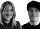 Digitas UK Adds Senior Art Director Dani Brown and Senior Copywriter Alex Wood