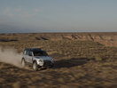 The Elements Music Creates Soundtrack for Land Rover Defender's Reveal Film