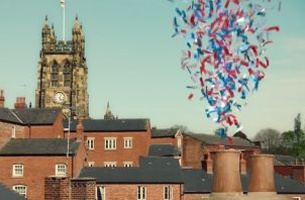 There's Explosions of Celebration in krow's Latest DFS Spot