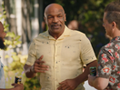 Mike Tyson Brings the Fizz in Campaign for Mike's Hard Lemonade Seltzer
