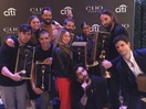 Johannes Leonardo Takes Home Three Effie Awards