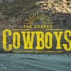 Desert Cowboys Campaign by Proximity Barcelona Gets Viewed 5 Million Times