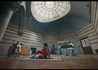 Adidas x Zalando feat. Sevdaliza - 'My Supercourt, My Story'