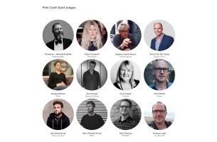 The Creative Circle Announces 2016 Gold Judges