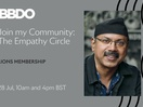 BBDO India's Josy Paul Hosts First Cannes Lions Meet-Up